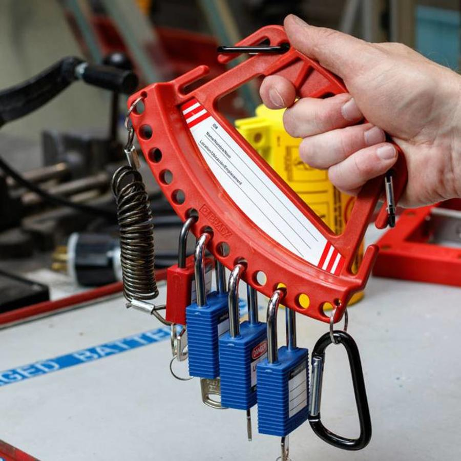 Lockout / Tagout, jako jeden ze sposobów na podniesienie bezpieczeństwa pracy w zakładach produkcyjnych