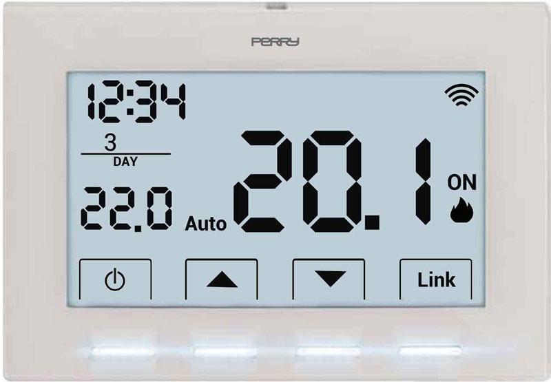 Jaka powinna być temperatura w domu?