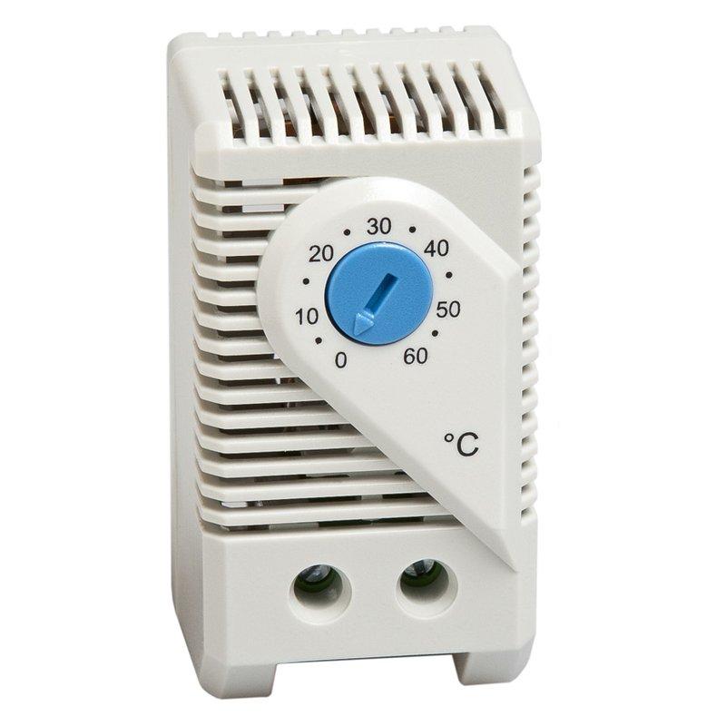 Kontrola temperatury w szafach sterowniczych